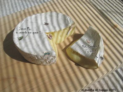 Le Camembert