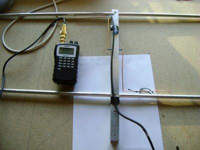 Blog de labricole 113 le clan des radios bricoleurs for Fabriquer antenne tnt interieur
